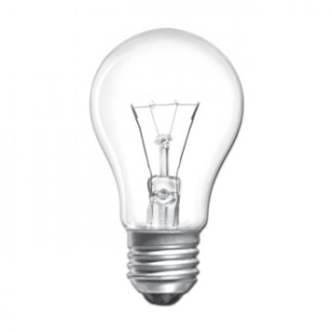 Эл.лампа Б 220-240-40 Е27, лампочка