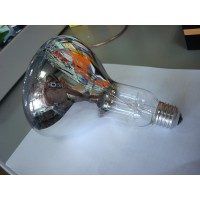 Эл.лампа ИКЗ 215-225-250 Е27, лампочка