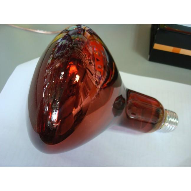 Эл.лампа ИКЗК 215-225-250 Е27, лампочка