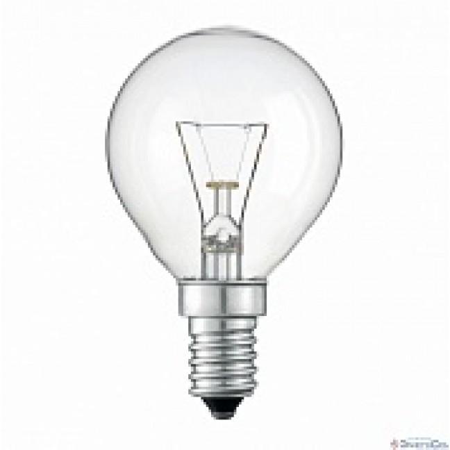 Эл.лампа ДШ 220-230-40 Е14, лампочка