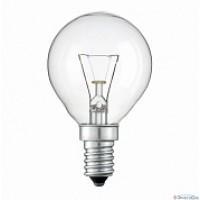 Эл.лампа ДШ 220-230-60 Е14, лампочка