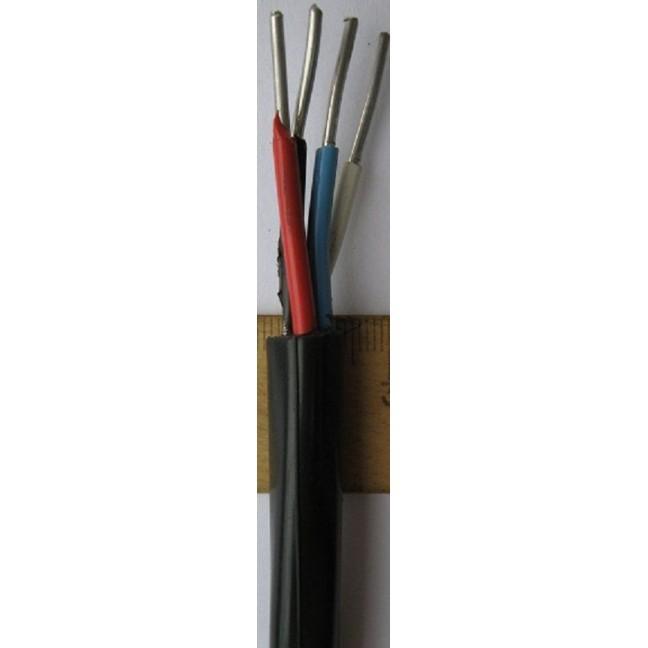 Кабель АВВГ 4х2.5 (ож)-0,66  Кольчугино