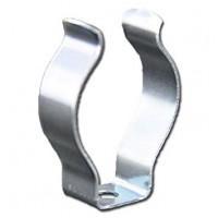 Ламподержатель 20400 100442 G13/ф-26 металлический для люм.ламп Т8
