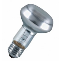 Эл.лампа Osram Соnс R63/60/E27 ., лампочка