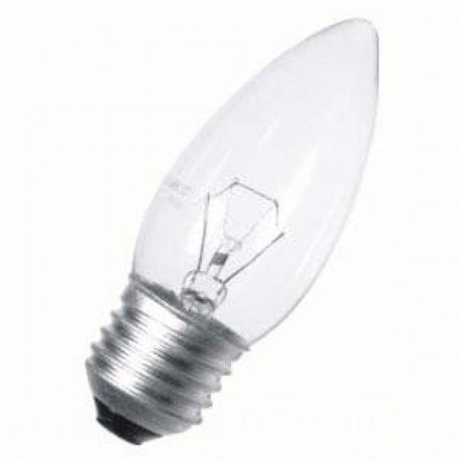 Эл.лампа ДС 220-230-60 Е27, лампочка
