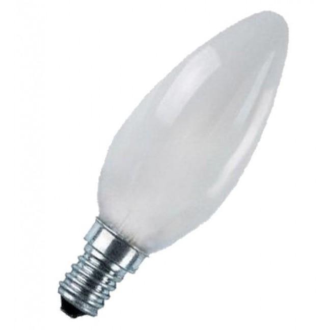 Эл.лампа Osram Classic B FR 60w E14, лампочка