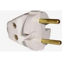 Вилка штепсельная В6-004 (В6-301) (431207)