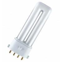 Эл.лампа Osram Dulux S/E 11W/21-840 х/бел (4) ., лампочка