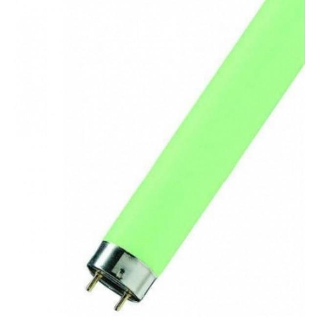 Эл.лампа Osram L 36/66 Green ., лампочка