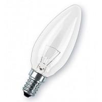 Эл.лампа Osram Classic B CL 40W E14 ., лампочка