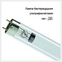 Эл.лампа ДБ 30 бактериц. (без озона), лампочка
