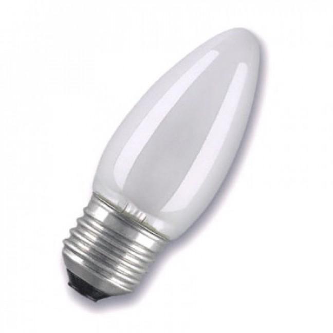 Эл.лампа Osram Classic B FR 60w E27, лампочка