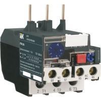 Реле РТИ-1314 электротепловое (7-10А) ИЭК