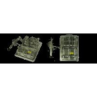 Переключатель ПЦ-4 400А центральный