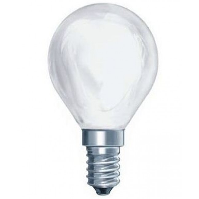 Эл.лампа Osram Classic P FR 60w E14, лампочка