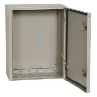 Ящик ЩМП-2-0 500*400*220 (с монт.панелью) IP54