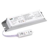 Блок аварийного питания БАП12-3,0 для LED ИЭК