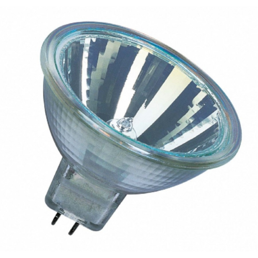 Эл.лампа 44870 Osram Decostar S 50W 12V GU 5,3 со стеклом 36