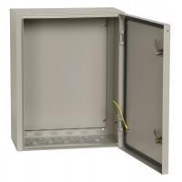 Ящик ЩМП-1-0 395*310*220 (с монт.панелью) IP54