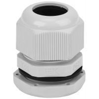 Сальник PG 21 диаметр проводника 15-18 IP54 ИЭК