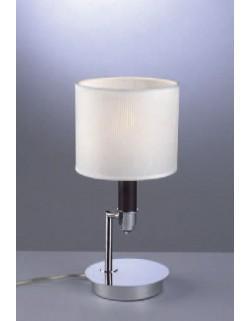 10-2380-21-20 Leds Fusta наст.лампа chrom/shade