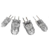 Эл.лампа галог.точеч.JCD 220V 50W G-5.3, лампочка