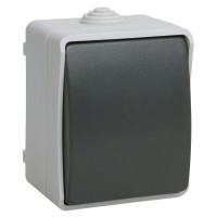 ВС20-1-0-ФСр выкл.1кл. откр.уст. Форс IP54