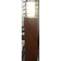 Светильник садово-парковый NEOINOX Flashlight