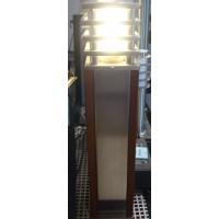 Светильник садово-парковый NEOINOX Flashlight Quatro 2/15S 150*150*605