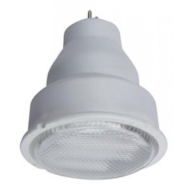 Энергосбер.лампа Ecola Luxer MR16 7w GU5.3 220v 4000K 62*50 (M22V07ECG), лампочка