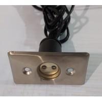 BRONX (Axis) алюм/сталь светильник наружного освещения