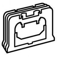 776185 Аксессуар для соединения накладных коробок