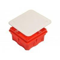 Коробка для сплошных стен КР1101 100*100*40
