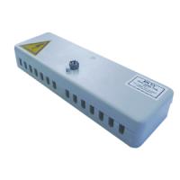Коробка испытательная  КИ 16А 380В У3 IP20