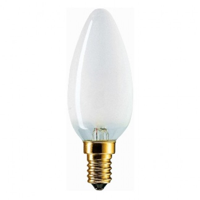 Эл.лампа PHILIPS В FR 40W E14, лампочка