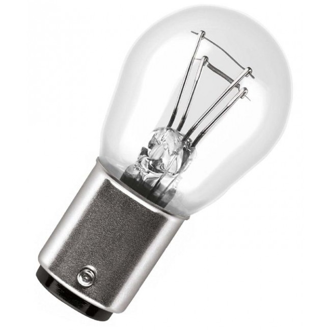 Эл.лампа 7225 Оsram AUTO 21/4W 12V, лампочка