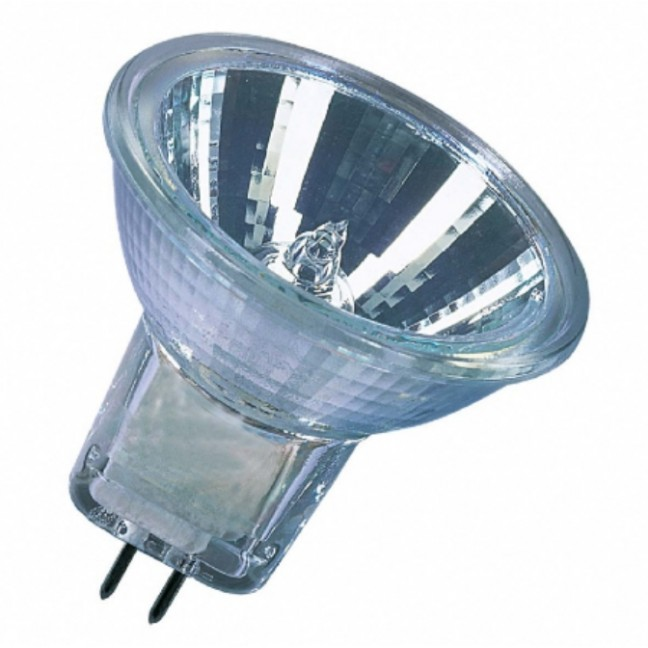 Эл.лампа 44890 WFL Decostar 35S 36* 20W 12V GU4, лампочка