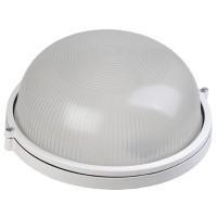 Светильник НПП 1301 белый/круг  60 Вт IP 54 ИЭК