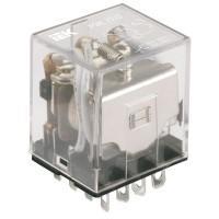 Реле РЭК78/4 3А 220В AC(переменный ток) ИЭК