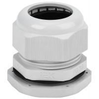 Сальник PG 36 диаметр проводника 24-32мм IP54 ИЭК