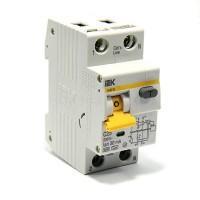 АВДТ 32 С25 30мА Автоматический выключатель дифференциального тока