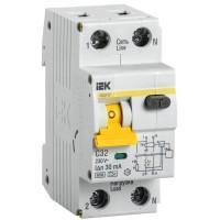 АВДТ 32 С32 30мА Автоматический выключатель дифференциального тока