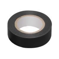 Изолента 0,18х19 мм черная 20 метров ИЭК