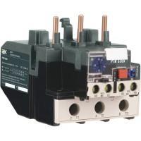 Реле РТИ-3355 электротепловое (30-40А) ИЭК