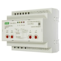 Ограничитель мощности ОМ-630-2  3-Н-0-0-0