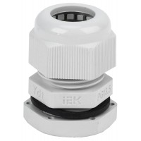 Сальник PG 13,5 диаметр проводника 7-11 IP54 ИЭК