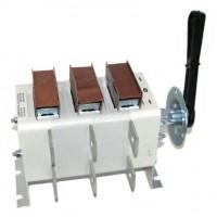 Рубильник-переключатель ВР32-37 В71250 400А (1-0-1) Левый