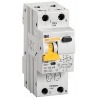 АВДТ 32 С63 100мА Автоматический выключатель дифференциального тока
