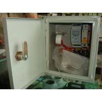 Прибор защитного отключения в мет. корпусе ПЗР2-3-1-10АМ