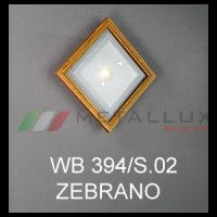 WB 394/S.02 ulivo Бра